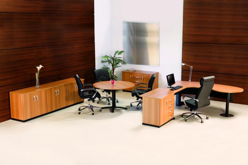 Mesas para Escritório em L Preço em Brasilândia - Mesas para Escritório