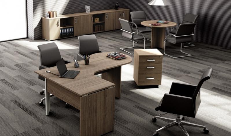 Mesas para Escritório na Freguesia do Ó - Mesas para Escritório