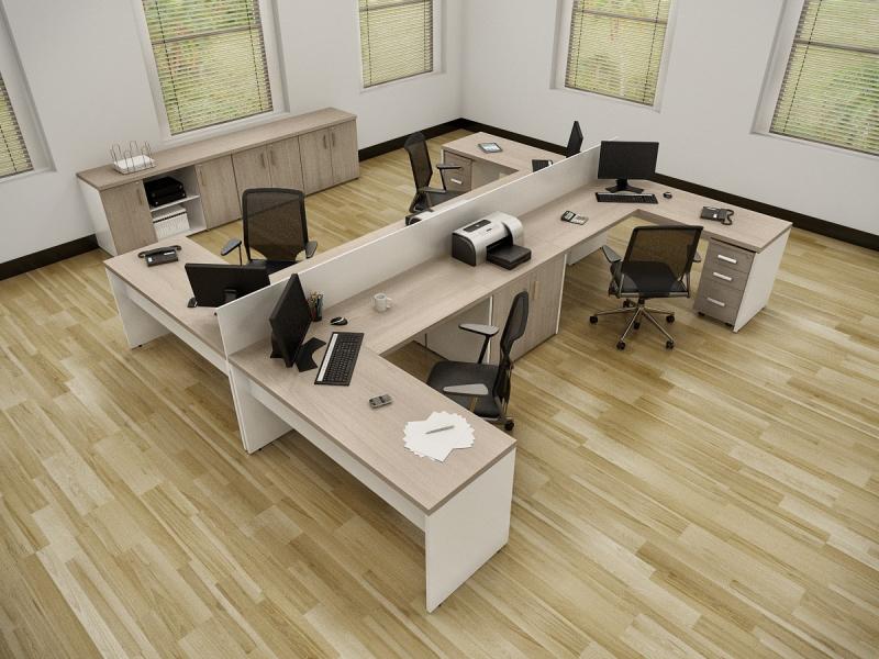 Mesas para Escritórios na Lauzane Paulista - Mesas para Escritório