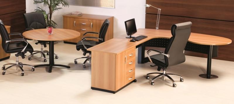 Mesas Redondas para Reunião na Vila Prudente - Mesas para Escritório