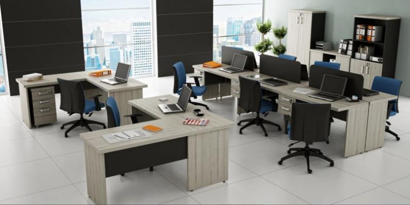 Onde Encontrar Mesas para Escritório na Saúde - Mesas para Escritório