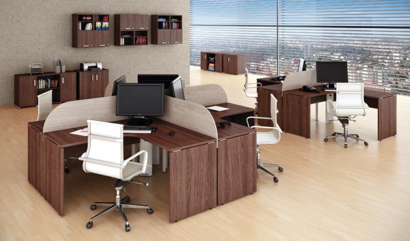 Onde Encontrar Mesas para Escritórios em SP no Piqueri - Mesas para Escritório