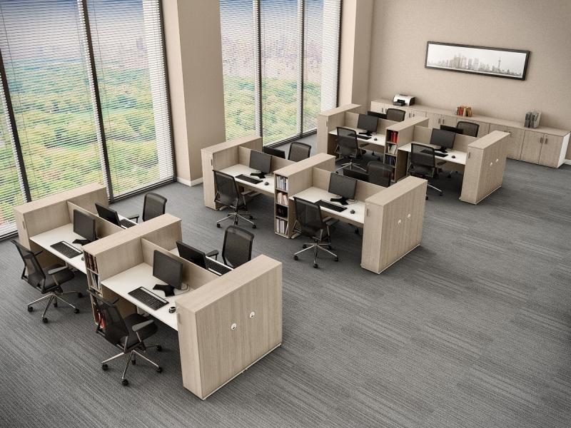 Quanto Custa Mesas para Escritório em Alphaville - Mesas para Escritório