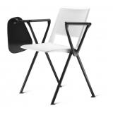 cadeira para escritório de plástico na Vila Guilherme