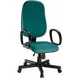 cadeira para escritório preço em Interlagos