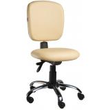 cadeiras executivas de escritórios em São Domingos