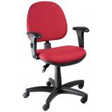 cadeiras executivas para escritórios em São Domingos