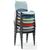 cadeiras para refeitório industrial preço em Santo André