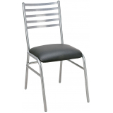 cadeiras para refeitórios industriais na Vila Marisa Mazzei