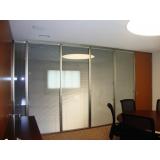 divisória para escritórios de advocacia em Osasco