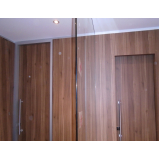 divisórias para escritórios feitos de madeiras no Brooklin