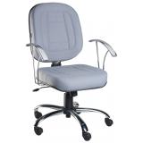 empresa de cadeiras para escritório no Residencial Dois