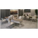 mobiliário para escritório na Aclimação
