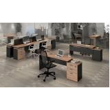 móveis para escritório completo em Aricanduva
