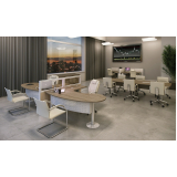 móveis para escritórios completos na Vila Prudente