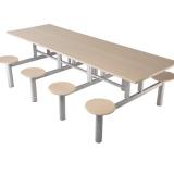 móveis para refeitório de madeira no Imirim