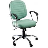 onde encontrar cadeira para escritório em Suzano