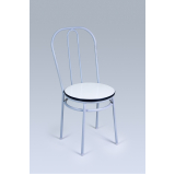 onde encontrar cadeiras para refeitório no Pari