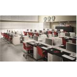 onde encontro plataformas de trabalho para escritório em Raposo Tavares