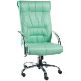 quanto custa cadeira para escritório de couro na Vila Mazzei