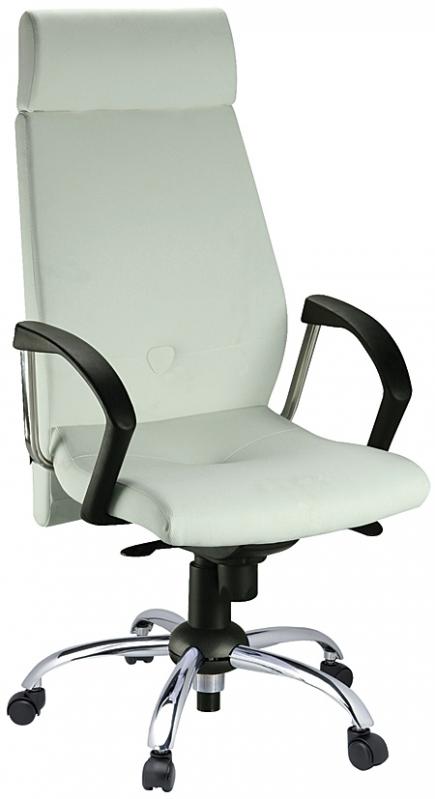 Cadeira para Escritório Presidente em Itaquaquecetuba - Cadeira para Escritório com Encosto em Tela