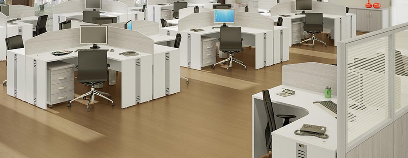 Display Móveis - Cadeira para Call Center