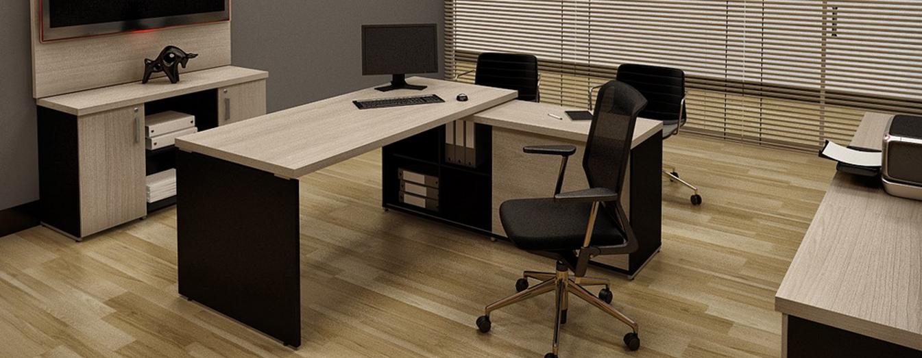 Display Móveis - Mesas para Escritório