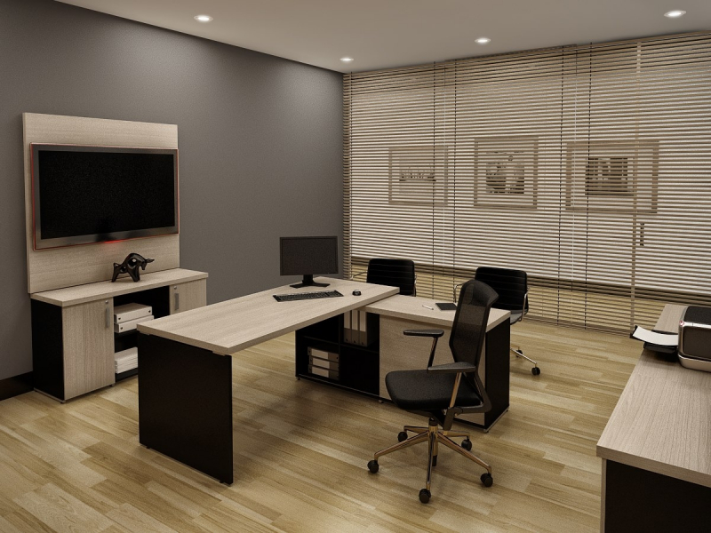 Mesas para Escritório de Advocacia Preço na Califórnia - Mesas para Escritório