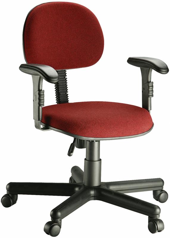 Onde Encontrar Cadeira Secretaria para Escritório na Cidade Patriarca - Cadeira para Escritório com Encosto em Tela