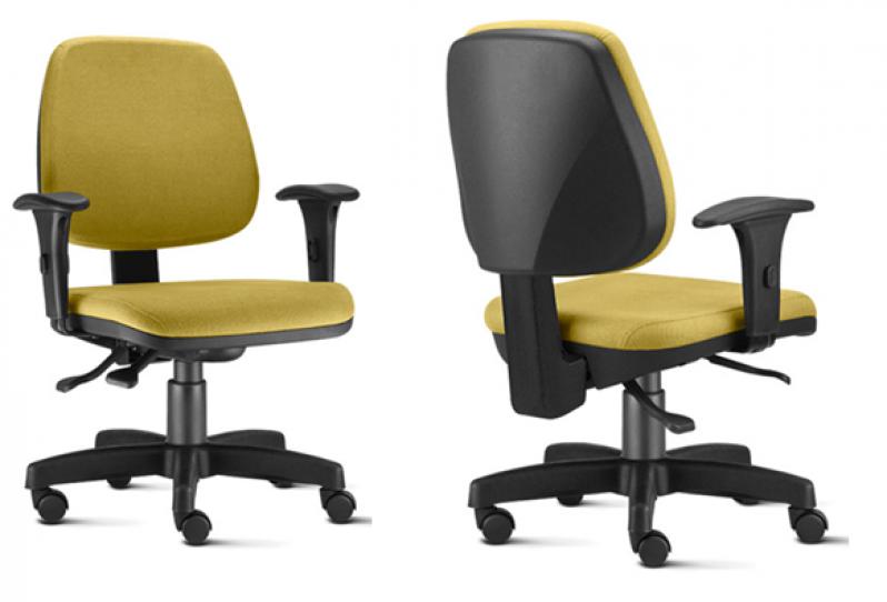 Cadeiras para Call Centers