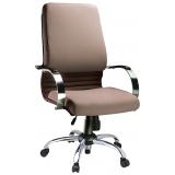 cadeira diretor para escritórios no Parque São Jorge