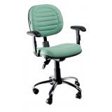 cadeira executiva para escritório na Lauzane Paulista