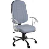 cadeira para escritório no Sacomã