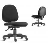 cadeiras para escritórios no Tucuruvi