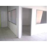 divisórias para escritório de gesso em Itaquaquecetuba