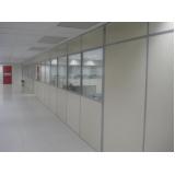divisórias para escritórios em SP preço em Pinheiros