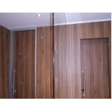 divisórias para escritórios feitos de madeiras na Luz