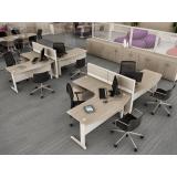 empresas de móveis para escritório na Sé