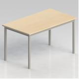 mesas e cadeiras para refeitório empresarial na boa vista