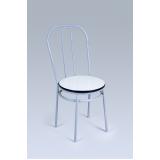 cadeiras para refeitório industrial