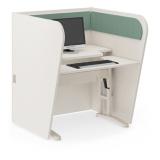 mobília para call center preço na Bela Vista