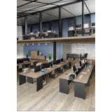 móveis corporativos para escritório preço no Limão