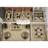 móveis para escritório completo preço na Califórnia