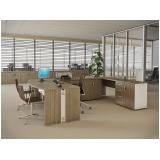 móveis para escritório de advogado na Vila Andrade