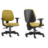 onde encontrar fornecedor de cadeiras para call center em Glicério