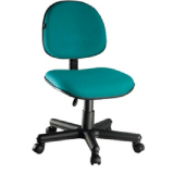 quanto custa cadeira executiva para escritório na Anália Franco