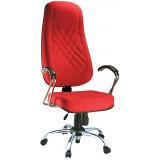 quanto custa cadeira para escritório presidente na Anália Franco
