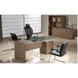 quanto custa mesa executiva para escritório em Carapicuíba